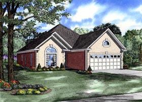 House Plan 82025