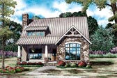Plan Number 82086 - 1874 Square Feet