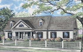 House Plan 82108