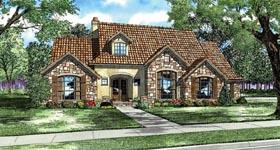 House Plan 82118