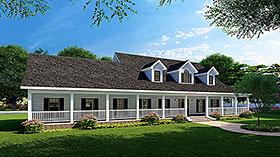 House Plan 82135