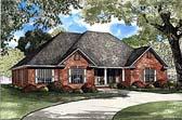 House Plan 82143