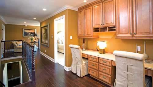 Craftsman, House Plan 82154 with 4 Beds, 3 Baths, 2 Car Garage