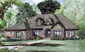 House Plan 82163