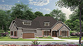 House Plan 82166