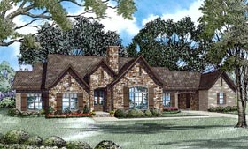 House Plan 82182
