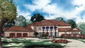 House Plan 82189
