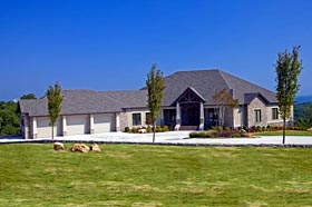 House Plan 82205