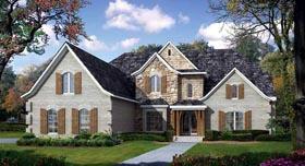 House Plan 82211