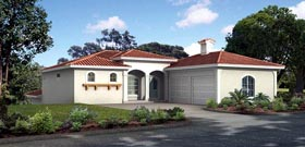 House Plan 82213