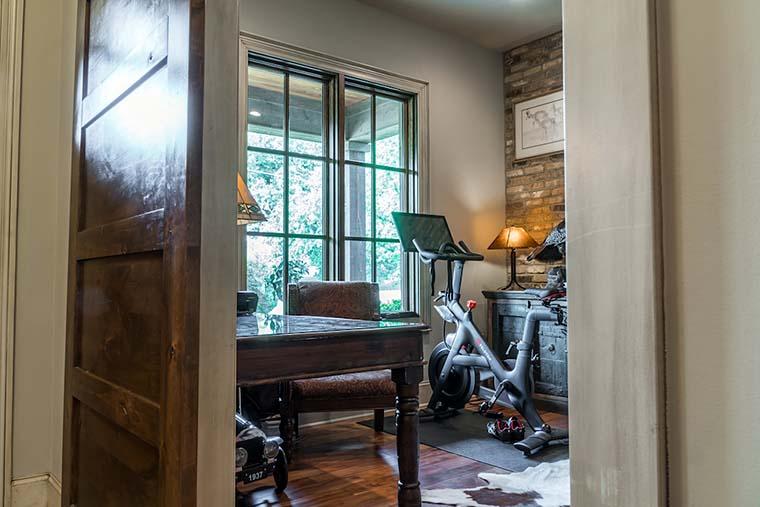 Craftsman, European House Plan 82230 with 4 Beds, 4 Baths, 3 Car Garage Picture 28