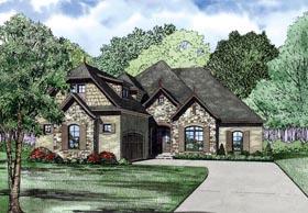 House Plan 82233