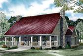 House Plan 82244