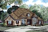 House Plan 82247