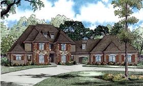 House Plan 82248