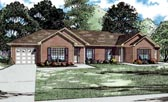 Plan Number 82254 - 2024 Square Feet