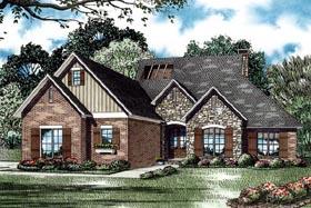 House Plan 82257