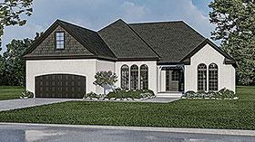House Plan 82278