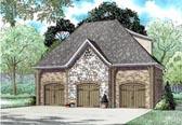 Garage Plan 82325