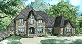 House Plan 82336