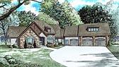 House Plan 82339