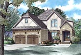 Plan Number 82340 - 2972 Square Feet