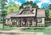 House Plan 82341