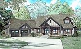 House Plan 82342