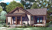 House Plan 82346