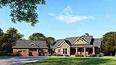 House Plan 82349