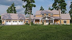 House Plan 82361