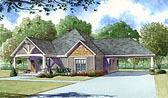 House Plan 82403