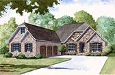 House Plan 82406