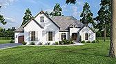 House Plan 82408