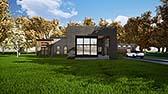 House Plan 82411