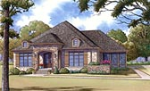 Plan Number 82412 - 2995 Square Feet