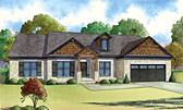 House Plan 82414