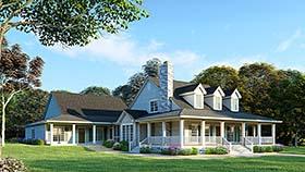House Plan 82417