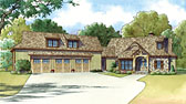 House Plan 82418