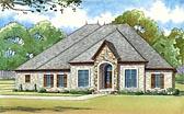 House Plan 82421
