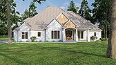 House Plan 82422