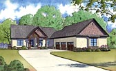 House Plan 82423