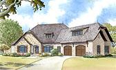 House Plan 82425