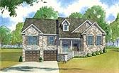 House Plan 82428