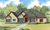Plan Number 82430 - 2676 Square Feet