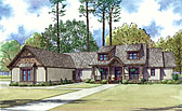 House Plan 82433