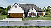Plan Number 82436 - 1640 Square Feet