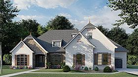 House Plan 82491