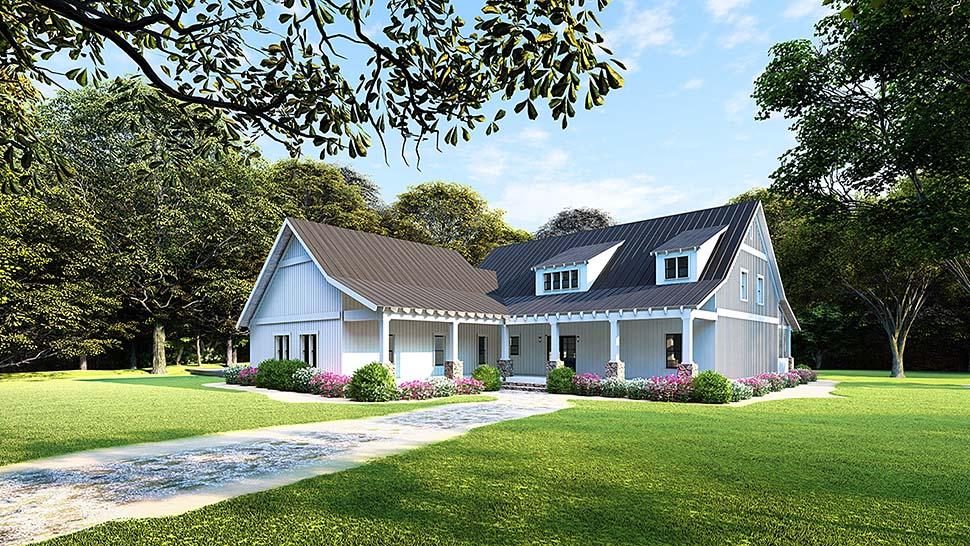 House Plan 82507