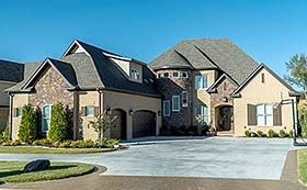 House Plan 82512